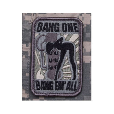 MSM bang one bang em'all patch
