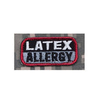 "MSM Latex Allergy 2"" x 1"" Patch"
