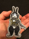 Tactical Bunny Patch