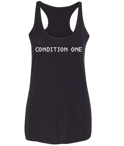 Women's Condition One Tank