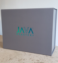 Load image into Gallery viewer, Java Gift Box