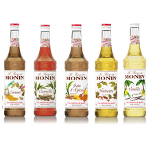 Load image into Gallery viewer, Monin Syrups