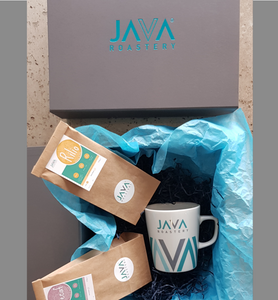 Mug & Coffee Gift Box