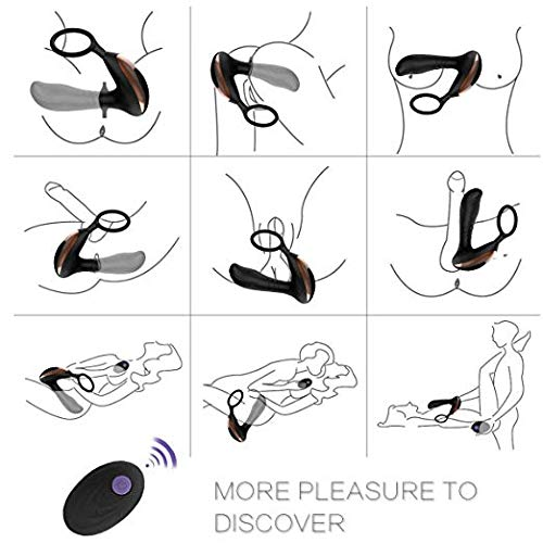 Male Prostate Massager