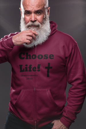 Choose Life Each Day