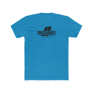 Unashamed Men's Cotton Crew Tee