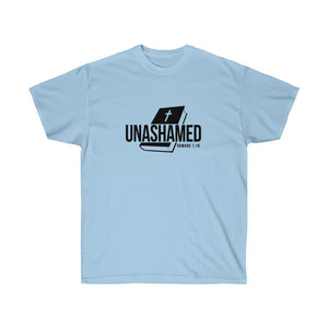 Unashamed Women's Unisex Ultra Cotton Tee