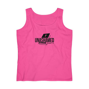 Unashamed Women's Lightweight Tank Top