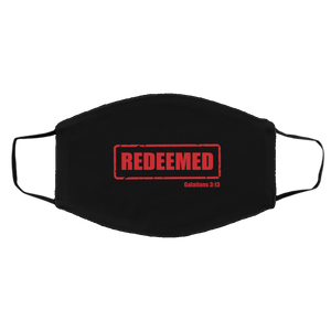Redeemed Medium/Large Face Shield