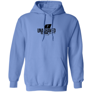 Unashamed Men's Crewneck Sweatshirt