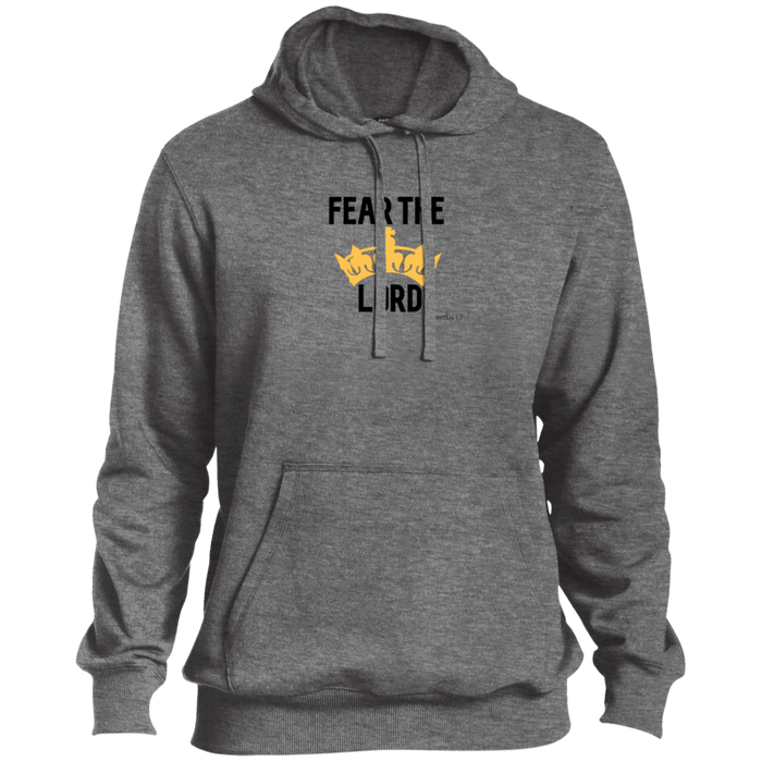 Fear the Lord Men's Pullover Hoodie