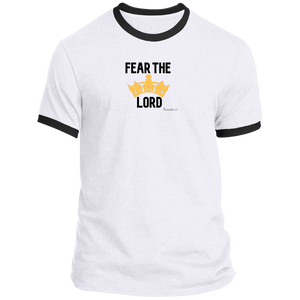 Fear the Lord Ringer Tee