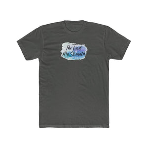The Lord is My Strength Men's Cotton Crew Tee