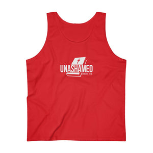 Unashamed Men's Ultra Cotton Tank Top