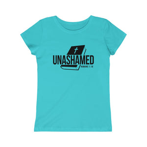 Unashamed Girls Princess Tee