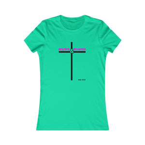 Believe & Be Saved 2.0 Women's Favorite Tee