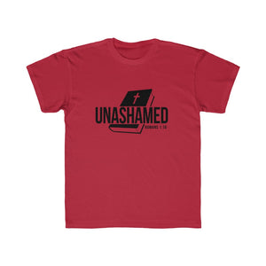Unashamed Kids Regular Fit Tee