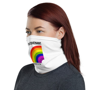 God's Covenant Neck Gaiter
