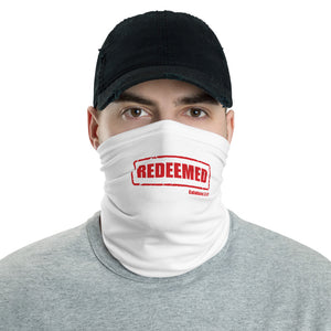 Redeemed Neck Gaiter