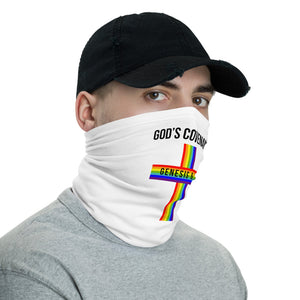 God's Covenant 2.0 Neck Gaiter