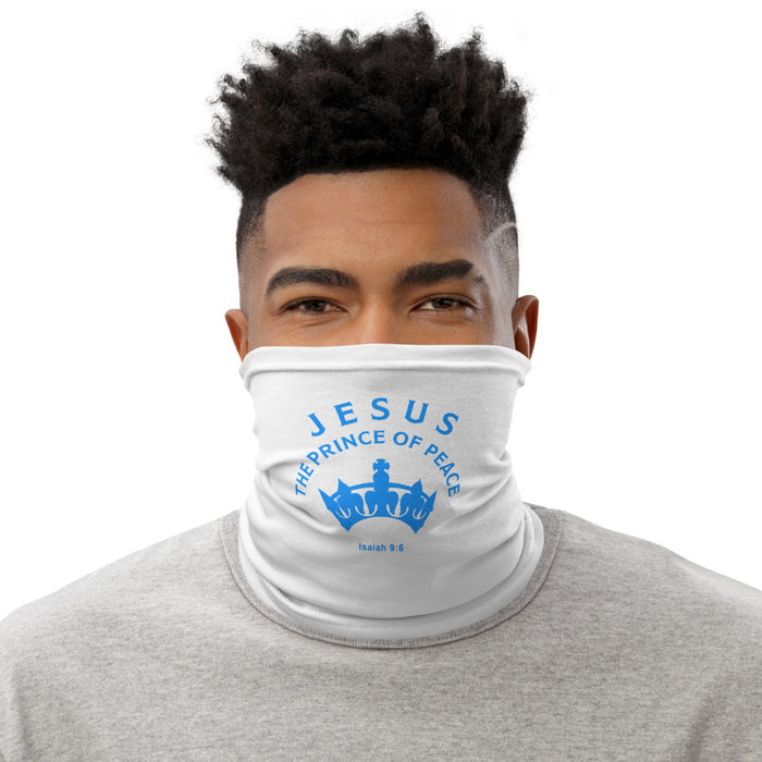 Prince Of Peace Neck Gaiter
