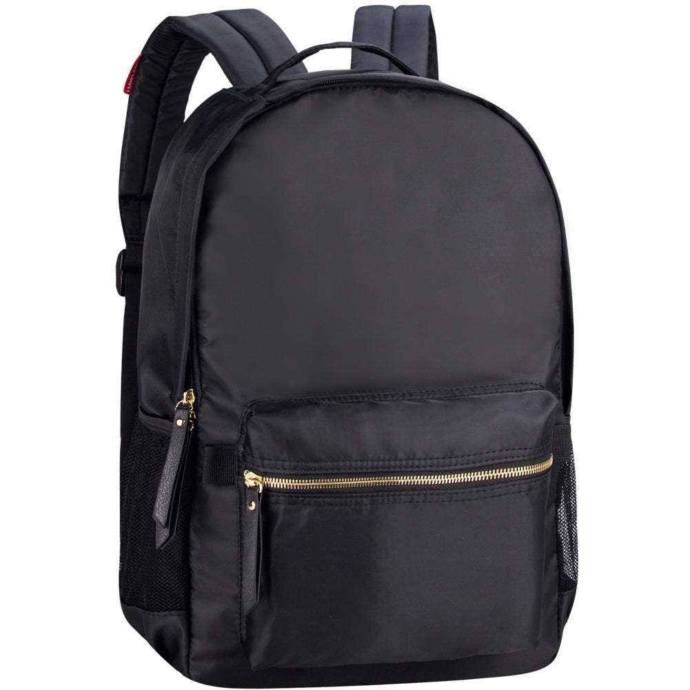 d7710ddff7f1 Black And Gold Backpack Target- Fenix Toulouse Handball