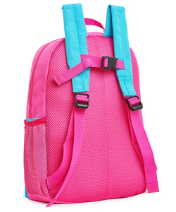 Girls Kids Backpack Toddler School Bag, Fits 3 to 6 years old, 15 Inch