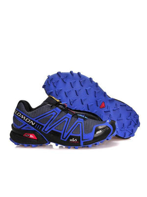 2019 Men's Outdoor Trail Running Shoes