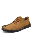 Fashion Handmade Casual Shoes