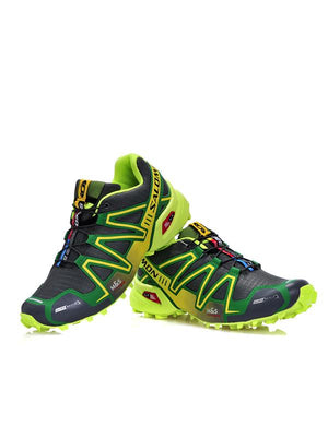 2019 Outdoor Trail Running Shoes