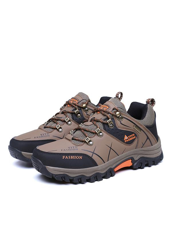 2019 Summer New Outdoor Non-Slip Hiking Shoes