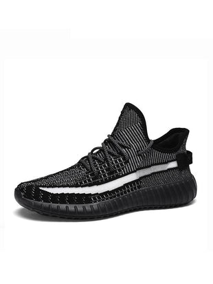 2019 Flying Woven Breathable Lightweight Sneakers