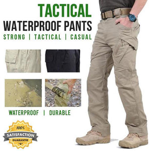 2019 Outdoor Waterproof Tactical Pants