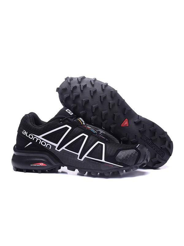 2019 Men's Outdoor Trail Hiking Sports Shoes