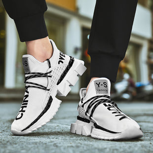 Fashion Breathable High Quality Sneakers
