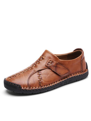 Vintage Soft Leather Shoes