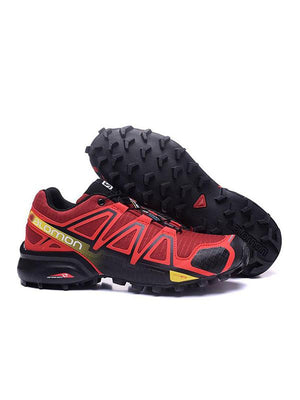 2019 New Fashion Outdoor Trail Hiking Men's Shoes