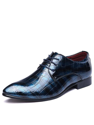 Fashion Plaid Casual Shoes