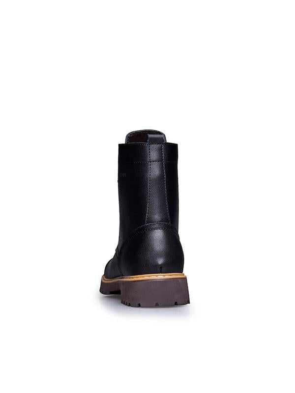 Fashion Leather Martin Boots