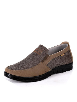 Lightweight Non-Slip Soft Sole Men's Shoes