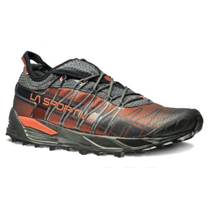 Hiking shoes - men's