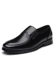 Large Size Business Men's Casual Shoes
