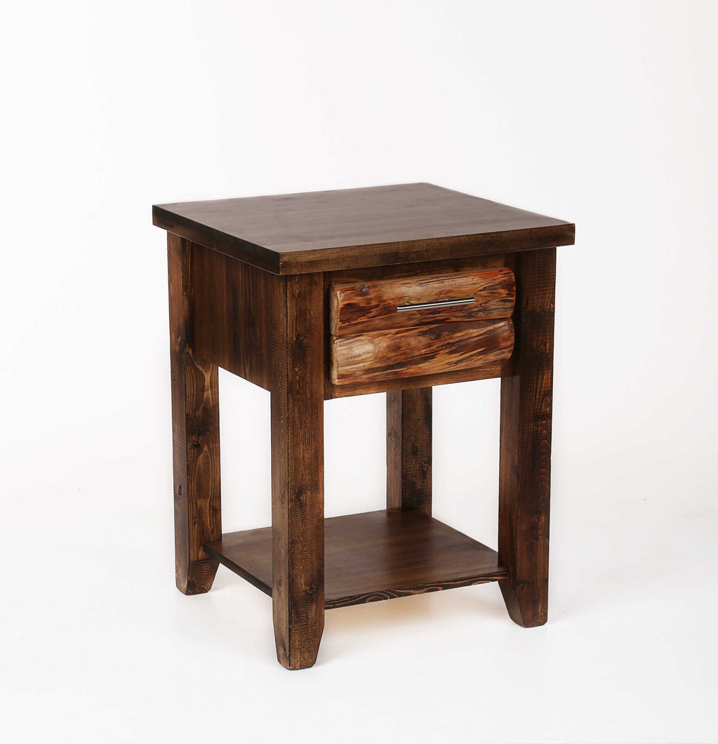 Country Zen Nightstand