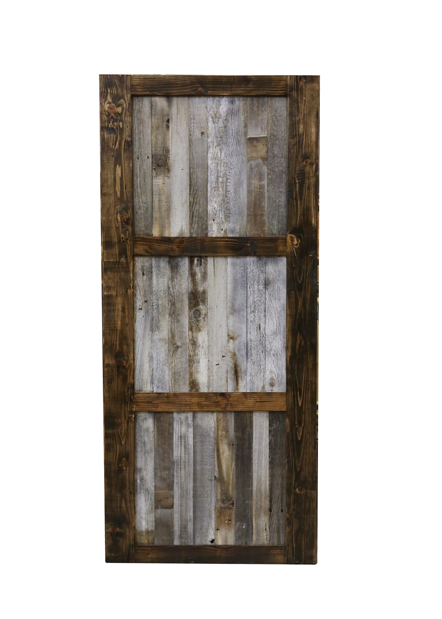 City Loft Barn Door