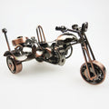 Tricycle Model Kid's Room Decor Object - lovedécorart