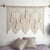 Hand Woven Cotton Tapestries - lovedécorart