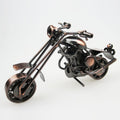 Motorcycle Model Kid's Room Cafe Decor - lovedécorart