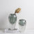 Modern Handmade Thick Glass Creative Bubble Vase - lovedécorart