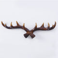 Retro Antler Wall Hook - lovedécorart