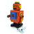 Robot Nostalgic Photography Props Tin Wind-up Toy - lovedécorart
